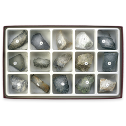 Nasco Metamorphic Rocks Collection