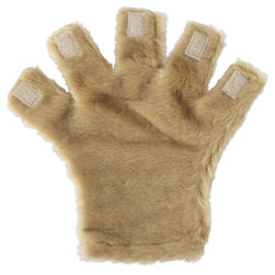 Fingerplay Mitt Only