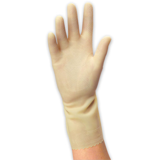 Size 8 Latex Gloves