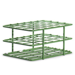 Poxygrid Half-Size Test Tube Racks - Scienceware