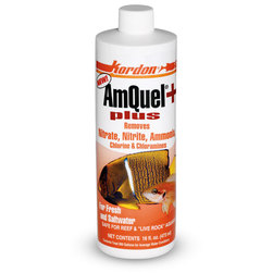 AmQuel Water Conditioner