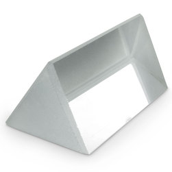 Equilateral Prism - 1 in. (25 mm) x 2 in. (50 mm)
