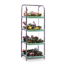 Sunlighter Plant Display Stand
