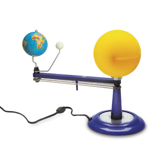 Trippensee® Lighted Elementary Planetarium Model