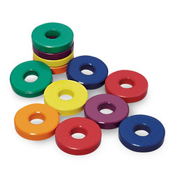 Dowling Ceramic Magnets Classroom Pack