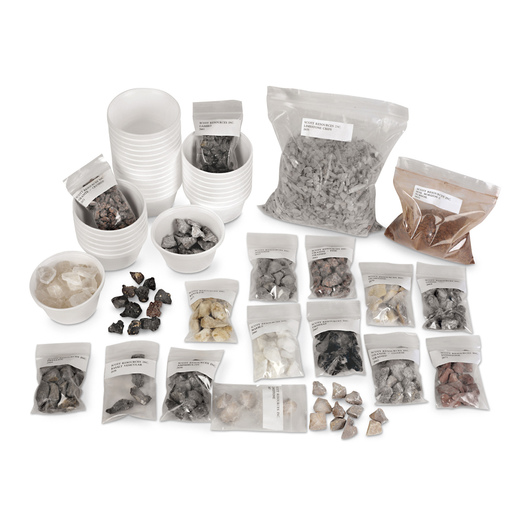 Earth Materials Kit