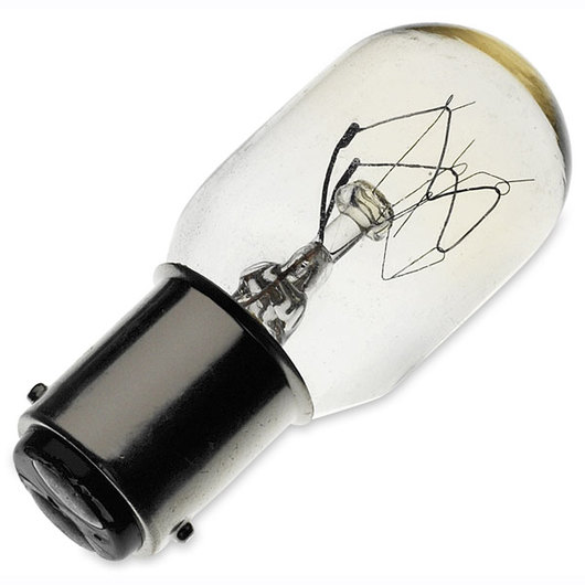 Replacement Bulbs for Nasco Microscopes - 20W 110V Tungsten