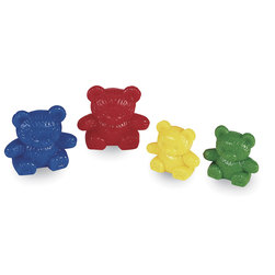 Three Bear Family® Counting Set of 80