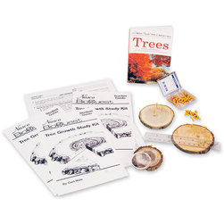 BioQuest® Tree Growth Study Kit