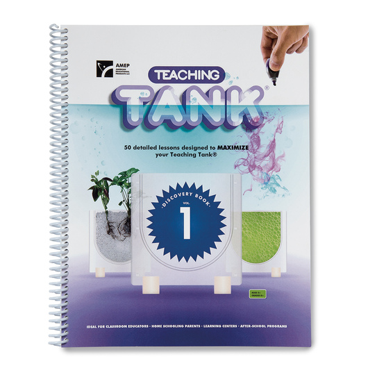 The Teaching Tank® Discovery Book, Volume 1