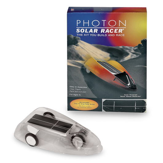 Photon Solar Racer Kit®