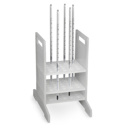 Thermometer Storage Rack