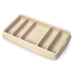 Instrument Sorting Tray