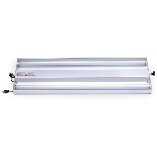 Light Fixture for Full-Size Mobile Light Cart