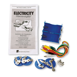 Electricity DiscoveryKit®