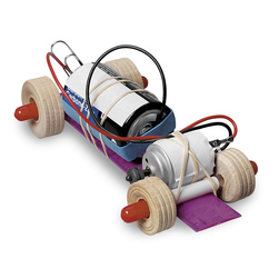 Science Car Kit