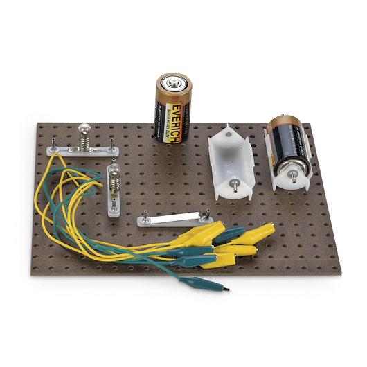 Individualized Science Module - Simple Circuits Kit