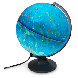 The Constellation Globe