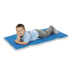 Heavy-Duty Kindermat, 1 in. Thick