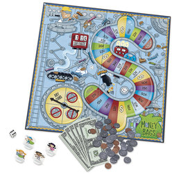 Money Bags™: A Coin Value Game