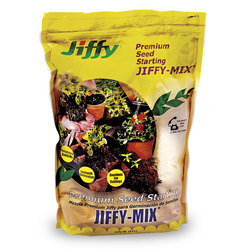 8-Quart Bag of Jiffy-Mix® Seed Starting Soil