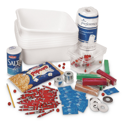 Nasco Buoyancy Experiment Kit