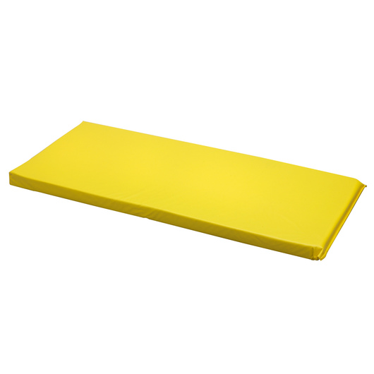 Rainbow Mat - Yellow