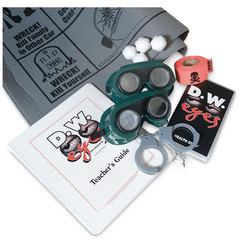 D.W.Eyes Game Kit