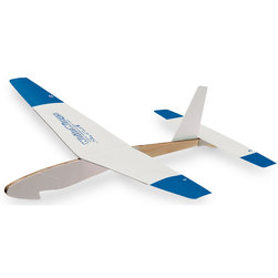 Whitewings Paper Glider Competition Kit