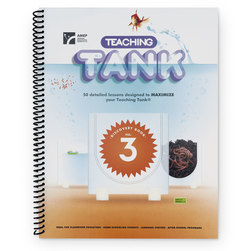 The Teaching Tank® - Discovery Book, Volume 3