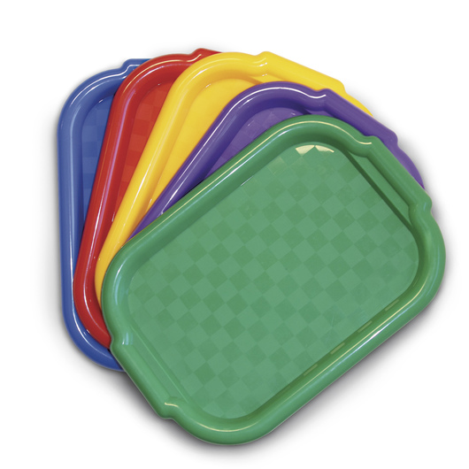 Art Tray Set - 10-1/2 x 15