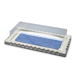 Nasco Large Animal Tray, Flex-Pad, and Cover
