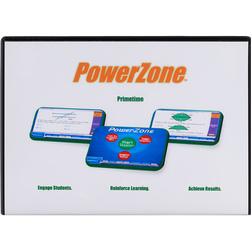 PowerZone Teachers CD-ROM
