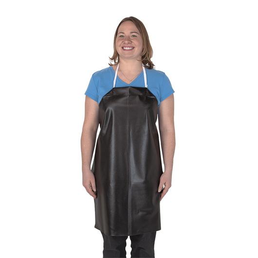 Child's Size Laboratory Apron - 24 W x 30 L