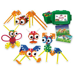 Kid K'NEX® Education Group Set