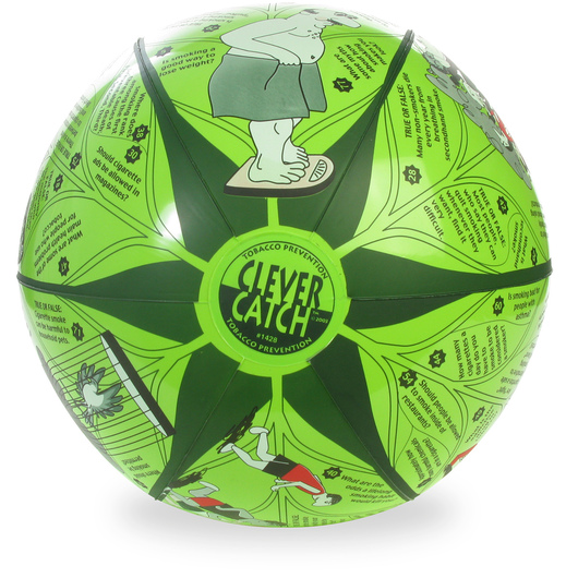 Clever Catch® Ball - Tobacco - 24 in.