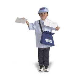 Dramatic Dress-Ups™ Community Helpers - Mail Carrier