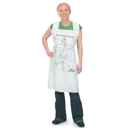 Rat Dissection Apron