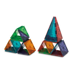 MagnaTiles Clear Colors Sets