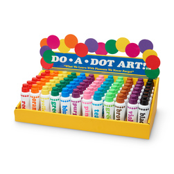 Do-A-Dot Art Paint Markers