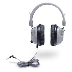 Hamilton Deluxe Headset with Volume Control