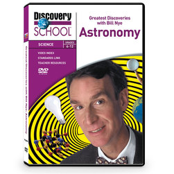 Greatest Discoveries with Bill Nye