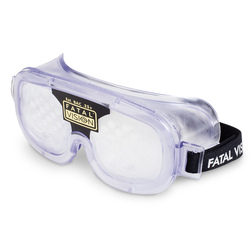 Fatal Vision Black Label Goggles