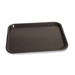 Tray, Brown, 10 in. x 14 in.