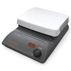 10 in. x 10 in. Corning Hot Plate with Digital Display (without Stirrer)