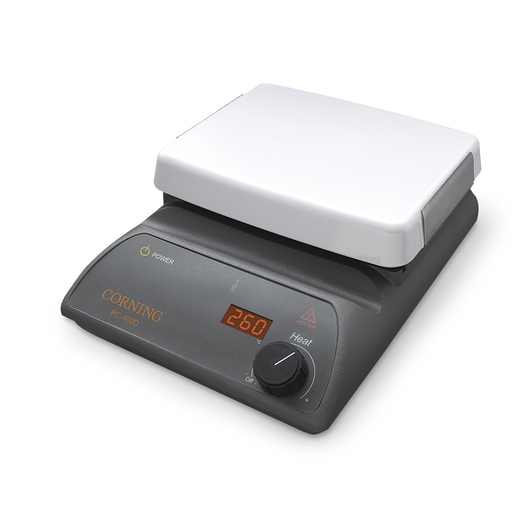 Corning® Hot Plate with Digital Display (without Stirrer) - 5 in. x 7 in.