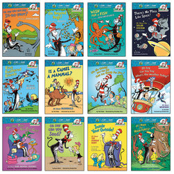 Cat in the Hat Science Books