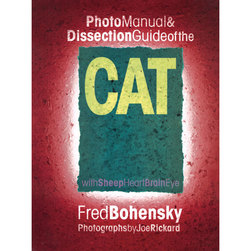 Photo Manual and Dissection Guide to the Cat