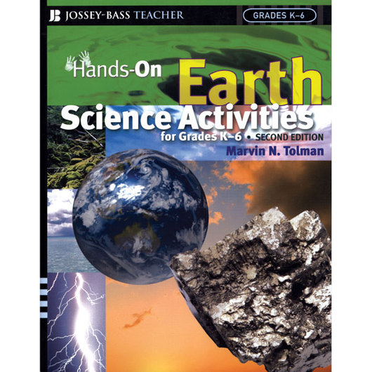 Hands-On Earth Science Activities