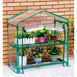 Green Thumb Classroom Greenhouse